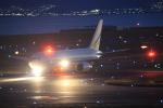 キイロイトリさんが、関西国際空港で撮影したコムルックス・アルバ 767-2DX/ERの航空フォト(写真)