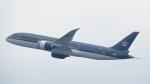 誘喜さんが、ロンドン・ヒースロー空港で撮影したロイヤル・ヨルダン航空 787-8 Dreamlinerの航空フォト(写真)