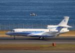 タミーさんが、羽田空港で撮影した不明の航空フォト(写真)