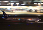 タミーさんが、羽田空港で撮影した全日空 767-381/ERの航空フォト(写真)