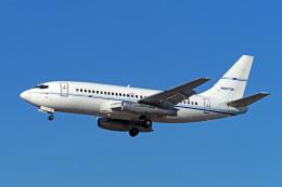 LAX Spotterさんが、ロサンゼルス国際空港で撮影したシエラ・アメリカン・コーポレーション 737-205/Advの航空フォト(飛行機 写真・画像)