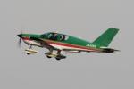 yabyanさんが、名古屋飛行場で撮影したタンゴ・エア・サポート TB-10 Tobagoの航空フォト(写真)