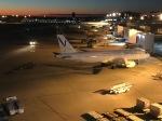 木人さんが、成田国際空港で撮影したバニラエア A320-214の航空フォト(飛行機 写真・画像)