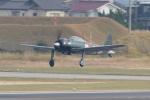 totsu19さんが、名古屋飛行場で撮影したゼロエンタープライズ Zero 22/A6M3の航空フォト(写真)