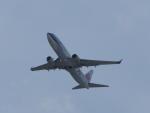 FRTさんが、関西国際空港で撮影したチャイナエアライン 737-809の航空フォト(写真)