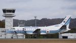 けんじさんが、広島空港で撮影した海上保安庁 340B/Plus SAR-200の航空フォト(写真)