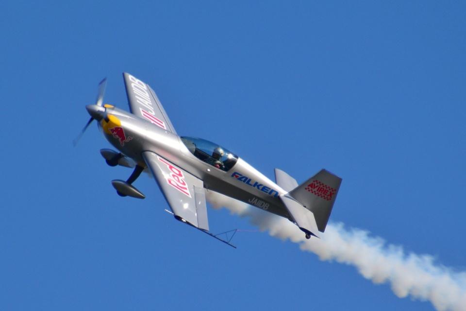 Mizuki24さんのパスファインダー Extra EA-300 (JA11DB) 航空フォト