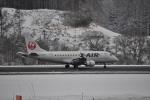 やす!さんが、青森空港で撮影したジェイ・エア ERJ-170-100 (ERJ-170STD)の航空フォト(写真)