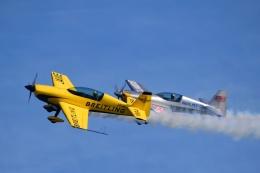 Mizuki24さんが、土浦駐屯地で撮影したパスファインダー EA-300Lの航空フォト(飛行機 写真・画像)