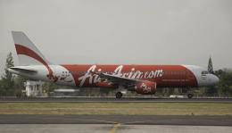 planetさんが、アジスチプト国際空港で撮影したインドネシア・エアアジア・エックス A320-216の航空フォト(飛行機 写真・画像)