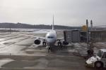hikanagiさんが、大館能代空港で撮影した全日空 737-781の航空フォト(写真)