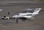 だいまる。さんが、岡南飛行場で撮影したグラフィック 525A Citation CJ1の航空フォト(写真)