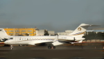 ジャンクさんが、羽田空港で撮影したリライアンス・インダストリーズ BD-700-1A10 Global Expressの航空フォト(写真)