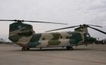 asuto_fさんが、築城基地で撮影した航空自衛隊 CH-47J/LRの航空フォト(写真)