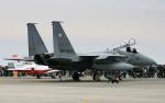 asuto_fさんが、築城基地で撮影した航空自衛隊 F-15J Eagleの航空フォト(写真)