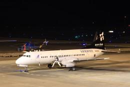 musashiさんが、高松空港で撮影したエアロラボ YS-11A-212の航空フォト(写真)