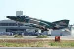 Hottyさんが、茨城空港で撮影した航空自衛隊 RF-4E Phantom IIの航空フォト(写真)