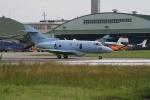 空とぶイルカさんが、入間飛行場で撮影した航空自衛隊 U-125A (BAe-125-800SM)の航空フォト(写真)