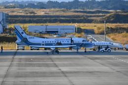 mojioさんが、静岡空港で撮影した海上保安庁 340B/Plus SAR-200の航空フォト(写真)
