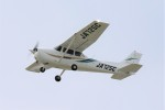 hidetsuguさんが、札幌飛行場で撮影した北海道航空 172R Skyhawkの航空フォト(写真)