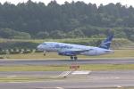 MA~RUさんが、成田国際空港で撮影したヤクティア・エア 100-95Bの航空フォト(写真)