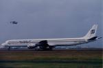 banshee02さんが、横田基地で撮影したサザン・エア・トランスポート DC-8-73CFの航空フォト(写真)