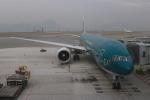 JA8075さんが、香港国際空港で撮影したキャセイパシフィック航空 777-367/ERの航空フォト(写真)