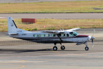 yabyanさんが、名古屋飛行場で撮影した中日本航空 208B Grand Caravanの航空フォト(写真)