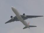 FRTさんが、成田国際空港で撮影した日本航空 777-289の航空フォト(写真)
