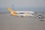 中部国際空港 - Chubu Centrair International Airport [NGO/RJGG]で撮影されたflybondiの航空機写真
