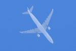 yabyanさんが、名古屋飛行場で撮影したフィンエアー A330-302Xの航空フォト(飛行機 写真・画像)
