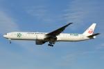 prado120さんが、成田国際空港で撮影した日本航空 777-346/ERの航空フォト(写真)