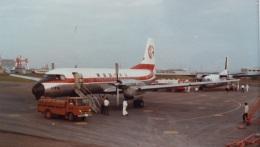 TKOさんが、大分空港で撮影した東亜国内航空 YS-11-114の航空フォト(飛行機 写真・画像)