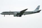 Double_Hさんが、烏山空軍基地で撮影したアメリカ航空宇宙局 DC-8-72の航空フォト(写真)