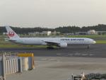 FRTさんが、成田国際空港で撮影した日本航空 777-346/ERの航空フォト(写真)