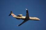 FRTさんが、福岡空港で撮影したジェイ・エア CL-600-2B19 Regional Jet CRJ-200ERの航空フォト(飛行機 写真・画像)