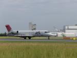 FRTさんが、松山空港で撮影したジェイ・エア CL-600-2B19 Regional Jet CRJ-200ERの航空フォト(写真)