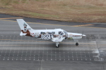 buntaroさんが、名古屋飛行場で撮影した日本個人所有 PA-46-310P Malibuの航空フォト(写真)