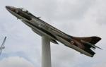 takaRJNSさんが、パヤ・レバー空軍基地で撮影したシンガポール空軍 Hunter F.74の航空フォト(写真)