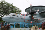takaRJNSさんが、パヤ・レバー空軍基地で撮影したシンガポール空軍 E-2C Hawkeyeの航空フォト(写真)