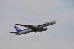 やす!さんが、仙台空港で撮影した全日空 777-281/ERの航空フォト(写真)