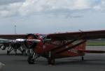 おかげ犬さんが、三沢飛行場で撮影した青森県立三沢航空博物館 J-300 Specialの航空フォト(写真)