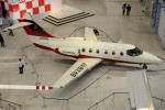 yabyanさんが、名古屋飛行場で撮影した三菱重工業 MU-300 Diamond 1の航空フォト(写真)