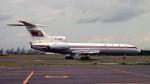 ハミングバードさんが、名古屋飛行場で撮影した高麗航空 Tu-154B-2の航空フォト(写真)