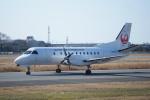 FRTさんが、松山空港で撮影した日本エアコミューター 340Bの航空フォト(飛行機 写真・画像)