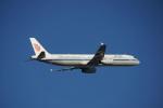 FRTさんが、福岡空港で撮影した中国国際航空 A321-232の航空フォト(飛行機 写真・画像)