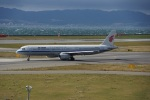 FRTさんが、関西国際空港で撮影した中国国際航空 A321-232の航空フォト(飛行機 写真・画像)