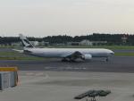 FRTさんが、成田国際空港で撮影したキャセイパシフィック航空 777-367/ERの航空フォト(写真)
