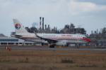 FRTさんが、松山空港で撮影した中国東方航空 A319-133の航空フォト(飛行機 写真・画像)