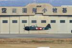nori-beatさんが、名古屋飛行場で撮影したゼロエンタープライズ Zero 22/A6M3の航空フォト(写真)